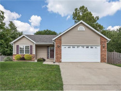 Photo of 805 Woodland, Maryville, IL 62062-5692 (MLS # 17067470)