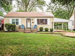 Photo of 250 South Barat Avenue, St Louis, MO 63135-2122 (MLS # 17068194)