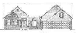 Photo of 0 Tbb - Magnolia - Eagle Estates, Lake St Louis, MO 63367 (MLS # 17069337)