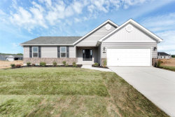 Photo of 0 Tbb - Dogwood Ii- Hadley Grove, Moscow Mills, MO 63362 (MLS # 17070164)