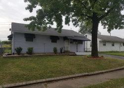 Photo of 21 Briarcliff Drive, Granite City, IL 62040-2144 (MLS # 17070313)