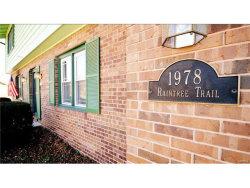 Photo of 1978 Raintree Trail, Collinsville, IL 62234-4929 (MLS # 17070605)