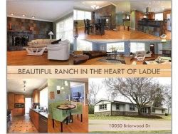 Photo of 10050 Briarwood Drive, Ladue, MO 63124-1216 (MLS # 17070924)