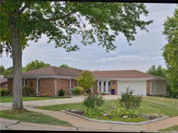 Photo of 5737 Lost Brook Court, St Louis, MO 63129-2949 (MLS # 17071581)