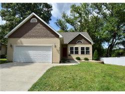 Photo of 711 Voge, Edwardsville, IL 62025-1255 (MLS # 17071835)