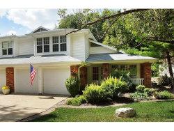 Photo of 515 Woodhill Estates, Ellisville, MO 63021-6023 (MLS # 17072067)