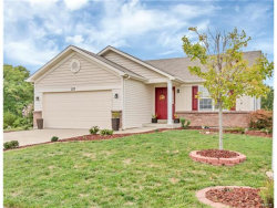 Photo of 337 Huntleigh Drive, Foristell, MO 63348-1264 (MLS # 17072865)