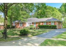 Photo of 507 Richley Drive, Chesterfield, MO 63017-7028 (MLS # 17073112)