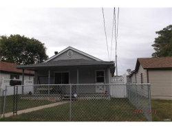 Photo of 2912 Roosevelt Avenue, Granite City, IL 62040-1933 (MLS # 17073396)