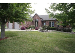 Photo of 6948 Drew Drive, Edwardsville, IL 62025 (MLS # 17073435)