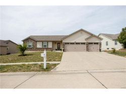 Photo of 321 Vigilant Street, Foristell, MO 63348 (MLS # 17073442)