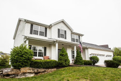 Photo of 623 Autumnwood Forest Drive, Lake St Louis, MO 63367-2636 (MLS # 17073563)