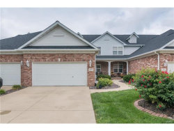 Photo of 409 Country Club View Drive, Edwardsville, IL 62025 (MLS # 17073600)