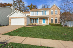 Photo of 347 Harbour Pointe Drive, Grover, MO 63040-1939 (MLS # 17073709)