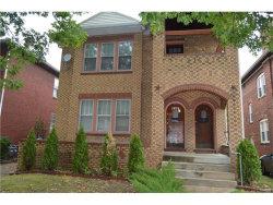 Photo of 7033 Tulane Avenue , Unit 1,2, University City, MO 63130-2338 (MLS # 17073996)