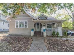 Photo of 1411 Mount Vernon Avenue, University City, MO 63130-1721 (MLS # 17074265)