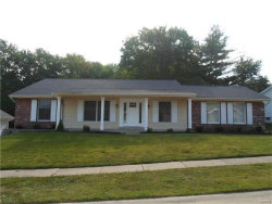 Photo of 15458 Clover Ridge Drive, Chesterfield, MO 63017-5403 (MLS # 17074845)