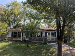 Photo of 5 Friendship Court, Troy, MO 63379-1514 (MLS # 17074999)