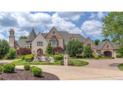 Photo of 58 Pacland Estates Drive, Chesterfield, MO 63005-4353 (MLS # 17075020)