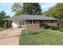 Photo of 2231 Beverly Drive, Arnold, MO 63010-1501 (MLS # 17076553)