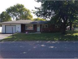 Photo of 453 Sanders Street, Bethalto, IL 62010 (MLS # 17076834)