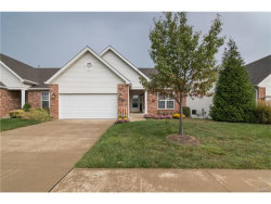 Photo of 6815 Kensington Drive, Maryville, IL 62062 (MLS # 17078432)