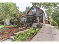 Photo of 628 Marshall Avenue, Webster Groves, MO 63119-1922 (MLS # 17080332)