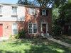 Photo of 1244 Clarkson Court, Ellisville, MO 63011 (MLS # 17080967)