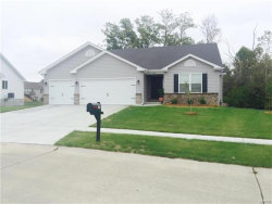 Photo of 214 Plymouth Drive, Wright City, MO 63390 (MLS # 17081555)