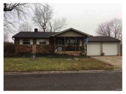 Photo of 616 Hillside Drive, Bethalto, IL 62010-1132 (MLS # 17081621)