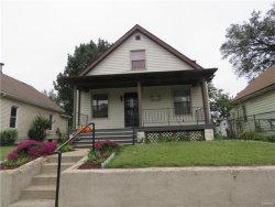 Photo of 2237 Lee Avenue, Granite City, IL 62040-5423 (MLS # 17081823)