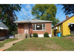 Photo of 8345 Braddock, St Louis, MO 63132-2706 (MLS # 17081845)