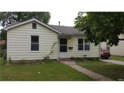 Photo of 837 Whittier Street, Wood River, IL 62095 (MLS # 17081861)