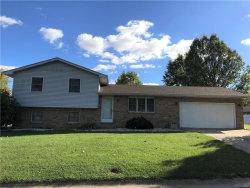 Photo of 104 Laurelwood Drive, Bethalto, IL 62010-1195 (MLS # 17082125)