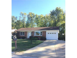 Photo of 116 Martigney Drive, St Louis, MO 63129-3410 (MLS # 17082161)