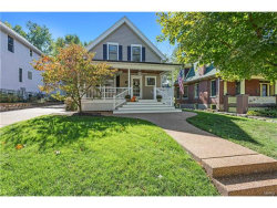 Photo of 714 Clark Avenue, Webster Groves, MO 63119 (MLS # 17082327)