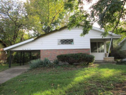 Photo of 9838 Monarch Drive, St Louis, MO 63136-5437 (MLS # 17082338)
