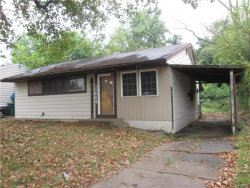 Photo of 10524 Spring Garden Drive, St Louis, MO 63137-4431 (MLS # 17082484)
