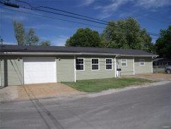 Photo of 4101 Braden Avenue, Granite City, IL 62040-2204 (MLS # 17082820)