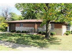 Photo of 1708 Lindenwood Avenue, Edwardsville, IL 62025 (MLS # 17082837)