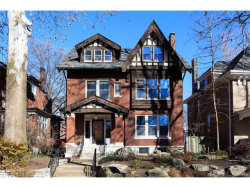 Photo of 6347 Pershing Avenue, St Louis, MO 63130-4704 (MLS # 17084565)