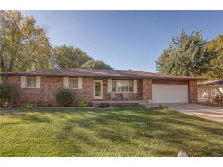 Photo of 190 Keeven Drive, Highland, IL 62249-2407 (MLS # 17085313)