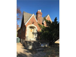 Photo of 1105 Riverview Boulevard, St Louis, MO 63147-1706 (MLS # 17085889)