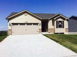 Photo of 1105 Marathon Drive, Foristell, MO 63348 (MLS # 17086123)