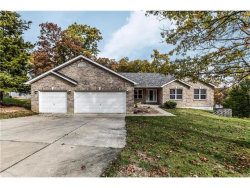 Photo of 10735 Mahogany Drive, Foristell, MO 63348-2462 (MLS # 17086387)