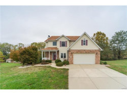 Photo of 148 Crystal Gate, Glen Carbon, IL 62034-1141 (MLS # 17086633)