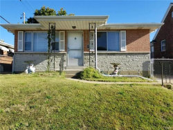 Photo of 3613 French Avenue, St Louis, MO 63116-4042 (MLS # 17086907)