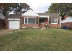 Photo of 209 Sunningwell, Webster Groves, MO 63119 (MLS # 17086918)