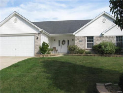 Photo of 10938 Mulberry Drive, Foristell, MO 63348-2468 (MLS # 17087645)