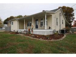 Photo of 1330 West Corbin, Bethalto, IL 62010-1051 (MLS # 17088354)